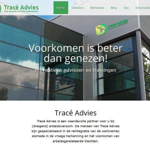 Trace Advies Reintegratie