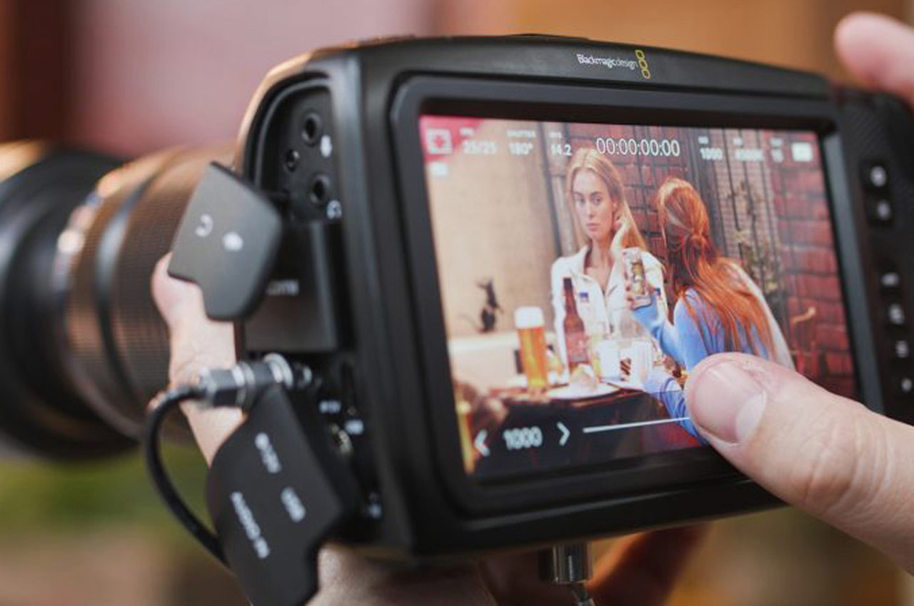 De Filmploeg Videoproductie